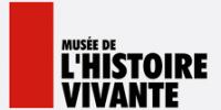05 Logo Musée de L'histoire Vivante